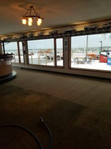 New Port Shores 2017 Interior Cleaning Magic Touch