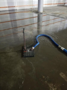 Southridge Mall Flooding 6 Magic Touch Carpet Cleaning